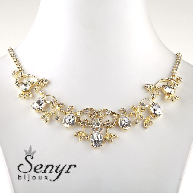 Hvězdný náhrdelník