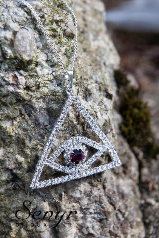 Oko proroka / Prophet's eye
