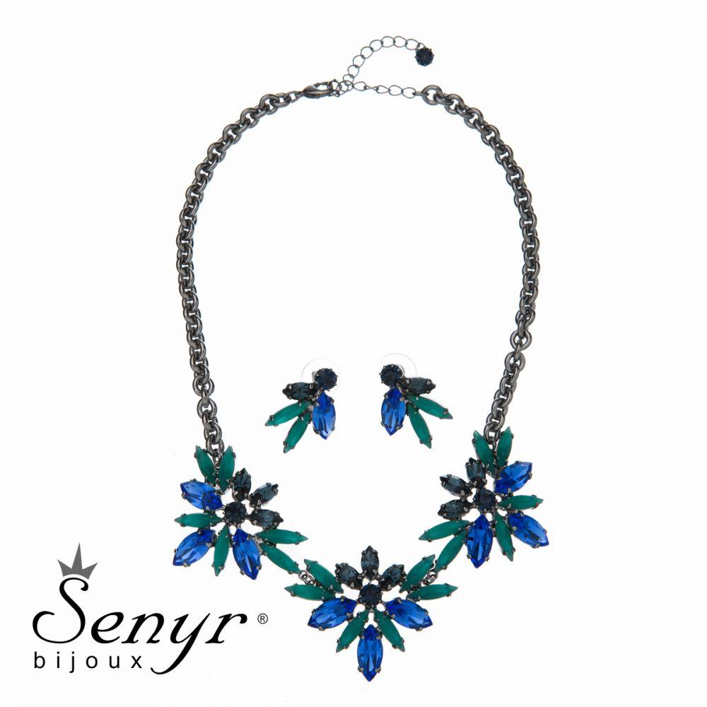 Set Natural Beauty Bluegreen