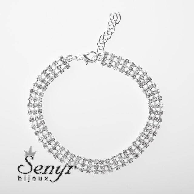 Bracelet three lines