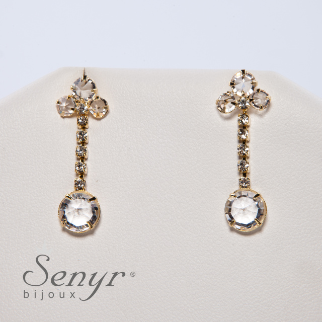 Earrings Passion