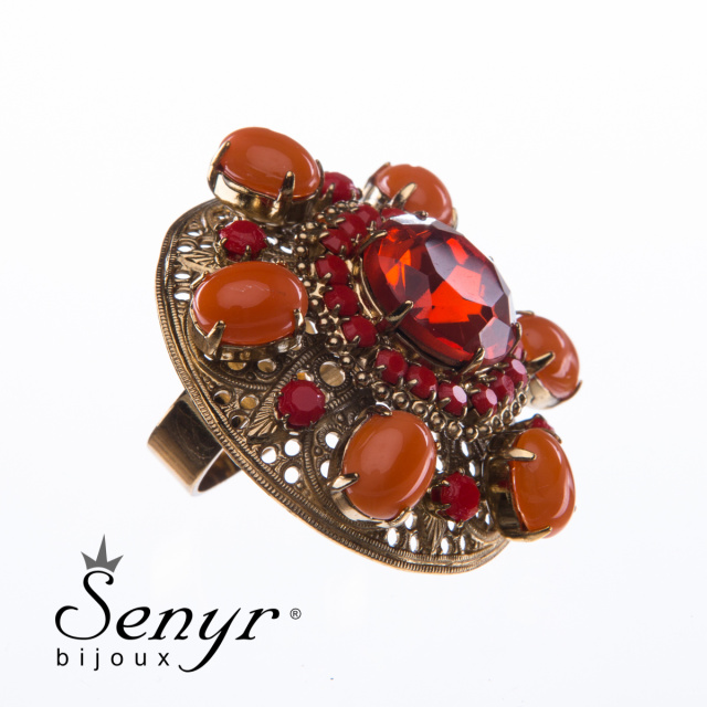 Ring Exclusive Beauty