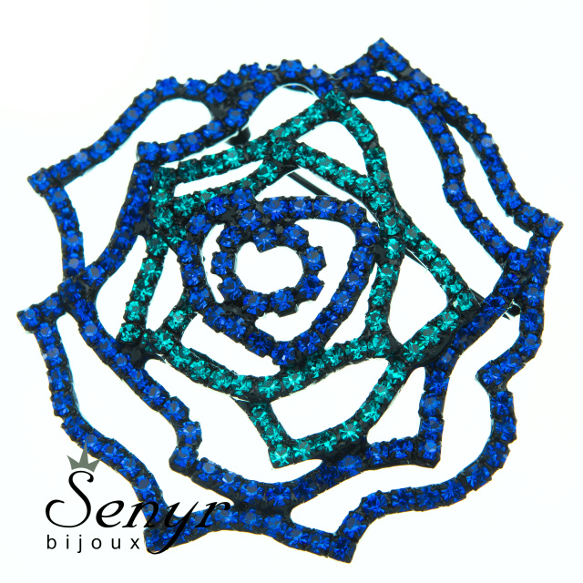 Brooch Rose
