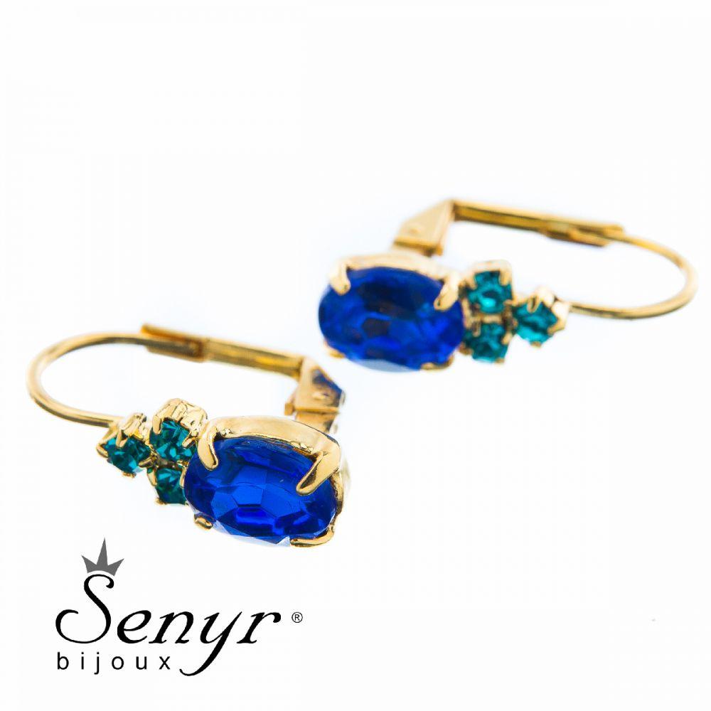 Earrings Subtlety Gold